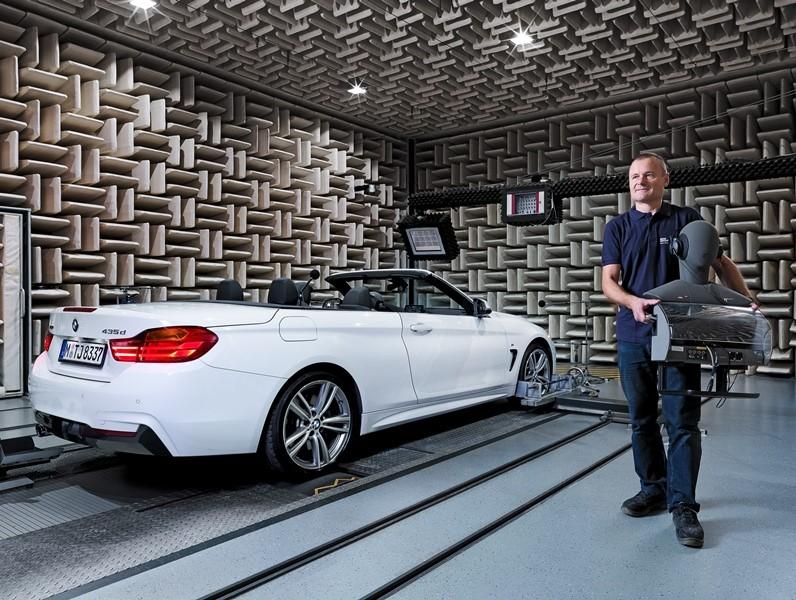 BMW Transforms Steyr Plant for Modular Engines | foundry