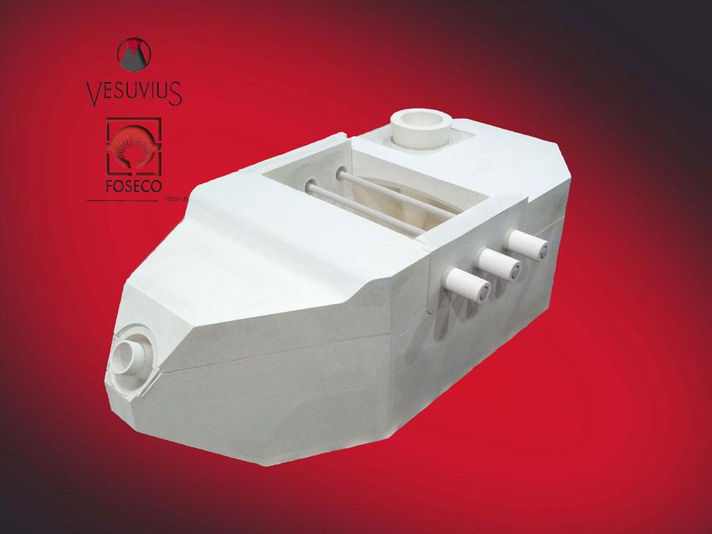 Morgan Thermal Ceramics Refractories Foundry Planetcom B2b Portal