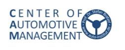 Center of Automotive Management
