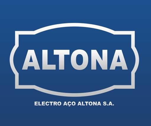 Eletro Aço Altona S/A