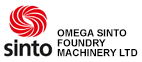 Omega Sinto Foundry Machinery Ltd.