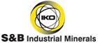 S&B Industrial Minerals GmbH - IKO