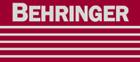 Behringer GmbH Maschinenfabrik und Eisengießerei